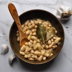 Perfect Pantry Beans